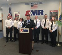 AMR defends response times, laments lack of union support to recent wage hike offer