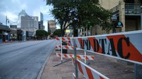 Austin's Sixth Street will get a standing EMS staging area