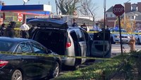 Police: Md. cop wounded, suspect killed after opening fire into unmarked car
