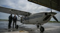Court finds Baltimore Police's aerial surveillance unconstitutional