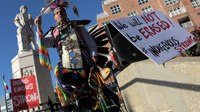 Why cities are abandoning Columbus Day in favor of Indigenous Peoples Day