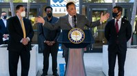 'I'm not a quitter': Art Acevedo discusses ouster in NBC interview