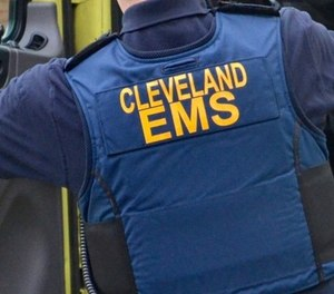 Five black Cleveland EMS captains sued the city and Commissioner Nicole Carlton, alleging discrimination and retaliation. (Photo/Tribune News Service)