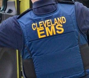 Five black Cleveland EMS captains sued the city and Commissioner Nicole Carlton, alleging discrimination and retaliation. (Photo/Tribune News Service)