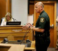 Body cameras coming to major Fla. sheriff's office