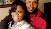 Breonna Taylor's boyfriend sues Louisville PD, city