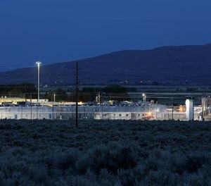 California Correctional Center, is a minimum-security state prison, in Northern California on Tuesday, June 8, 2021 in Susanville, Calif.