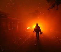 Report: Woolsey Fire response hurt by poor disaster prep, lack of firefighters