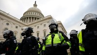 Capitol Police preps for potential violence at Sept. 18 rally