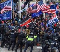 Jan. 6 U.S. Capitol Insurrection