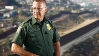 Meet Chancy Arnold, the Border Patrol's most veteran agent