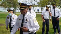 Chicago PD clearing fewer murders this year, officials say