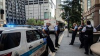 Lawsuit accuses Chicago PD of racial profiling in stop and frisk