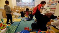 House passes childcare bills as element of recovery