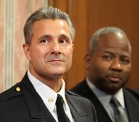Ohio Supreme Court to help with fire union's complaint against chief