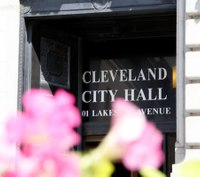 Cleveland firefighters demand chief be removed