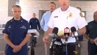 Search for missing first responders suspended after 7 days