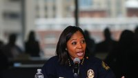 Dallas police chief announces intention to resign at year's end