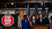 Congress OKs hate crime bill propelled by anti-Asian attacks