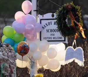 Sandy Hook gunman, Adam Lanza (Photo/Associated Press)