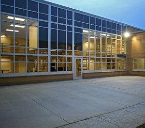 Franklin County Juvenile Detention Center. (Photo/Franklincoks.org via TNS)
