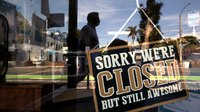 Survey: Half of small businesses could close within 6 months due to virus