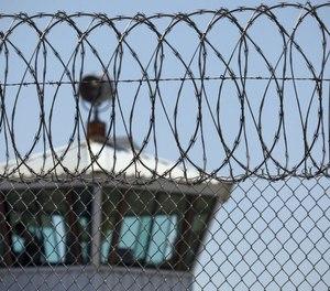 The Richard J. Donovan Correctional Facility in Otay Mesa, California, on May 9, 2012.