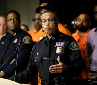 Detroit police chief recovers from COVID-19, urges 'fight to survive'