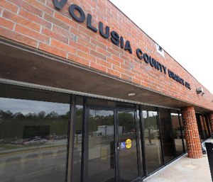 Jails around the country, including in Volusia County, are reducing prison populations to try and stem potential spread of COVID-19. (Photo/News-Journal via TNS)