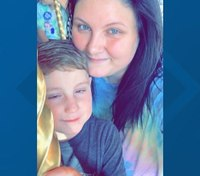 Paramedic to reunite with son in hospice care