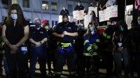 FDNY union boycotts Hometown Heroes ticker-tape parade