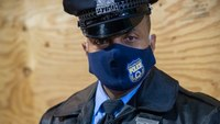 Data: 500 Philly PD employees couldn't work last week due to COVID surge