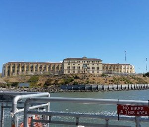Richard Stitely's test results come as a monstrous outbreak continues to overwhelm San Quentin State Prison, now infecting more than 1,000 incarcerated people and 89 employees at the facility. (Photo/Sara Skelton of Dreamstime via TNS)