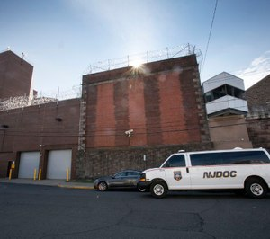 The union reiterated a request that the governor stop most transfers and lock down state prisons. (Photo/Michael Mancuso of NJ Advance Media Group via TNS)
