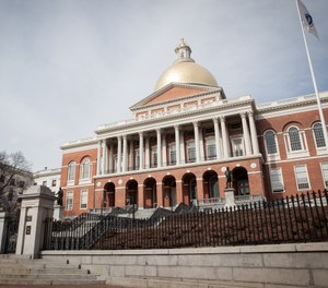 A bipartisan proposal in the Massachusetts legislature would implement hazard duty pay for first responders who are unable to work due to being quarantined or testing positive for COVID-19. (Photo/Douglas Hook, masslive.com)