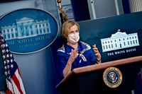 White House privately warns 11 cities must take 'aggressive action' against virus