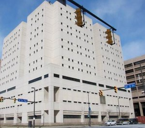 Cleveland police are investigating the fatal beating of an inmate in the Cuyahoga County Jail.