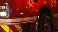 Dallas EMS crew sent home for not wearing masks while treating COVID-19 patient