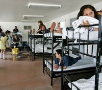Medical staff working in Calif. jails worried about spread of COVID-19