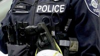 COVID-19 confirmed cases in public safety, local government