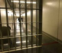 Officials: Testing, fewer inmates help limit COVID-19 at lnd. jails