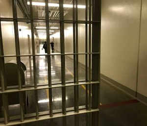 Since April, the St. Joseph County Jail has had five inmates test positive for coronavirus, though there are no current cases and the five inmates have since recovered or are no longer in the jail. (Photo/Eric Heisig of Cleveland.com via TNS)