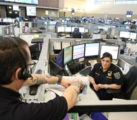 Texas EMS virus hotline helps triage emergency calls amid pandemic