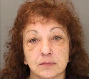 """Ruth """"Roxy"""" Rookstool, 59, was found guilty on multiple felony and misdemeanor counts."""