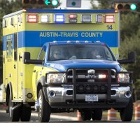 Texas EMS union calls for the creation of a 'medic in distress' dispatch code