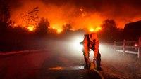 Union officials say federal hotshot crews understaffed