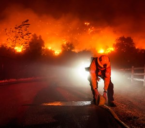 Union officials representing U.S. Forest Service firefighters say federal hotshot crews are understaffed as fire seasons looms across the West.