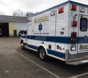 The former fiscal chief of Brewster Ambulance Services has filed a lawsuit against the company, claiming he was fired for raising concerns about alleged Medicare fraud. (Photo/The Patriot Ledger)
