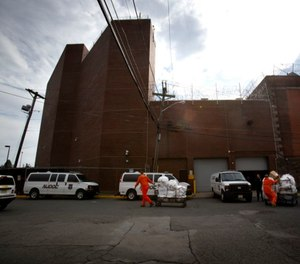 The Justice Department investigation focused on conditions at Edna Mahan, which is the state's only women's facility, but the commission will look at issues across all of the state's prisons. (Photo/Michael Mancuso of NJ.com via TNS)