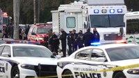 Gunman ambushed slain FBI agents with doorbell camera, police say